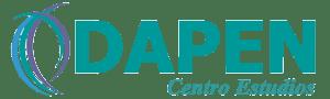 Logo Dapen Centro Estudios versión 3
