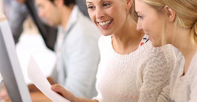 Cursos de informática para desempleados