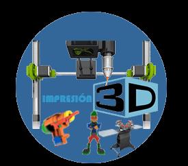 Curso de impresión 3D