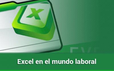 La importancia de Excel en el mundo laboral