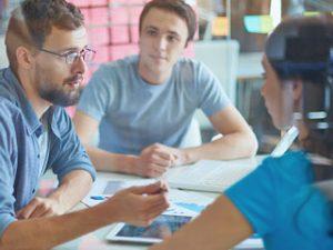 Curso de habilidades para el trabajo en equipo
