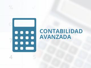 Curso de contabilidad avanzada en Valencia