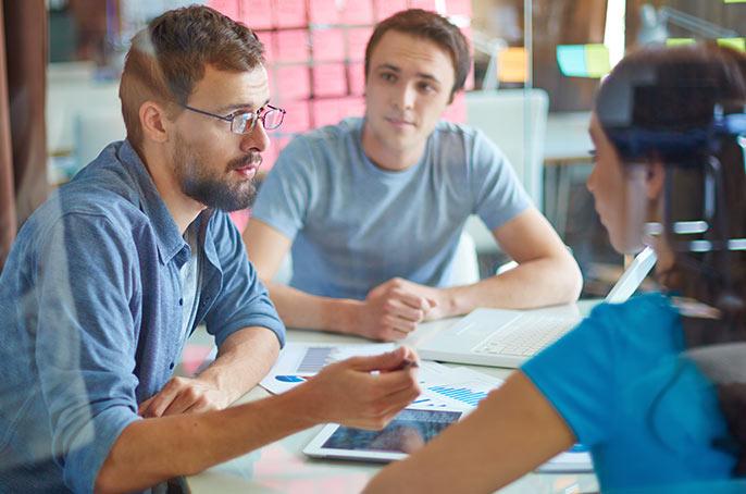 Inscripción trabajadores y empresas