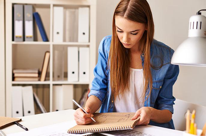 Inscripciones curso mecanografía para particulares