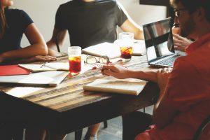 Cursos de formación para startup
