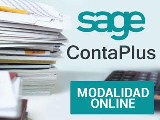 Curso de Contaplus online
