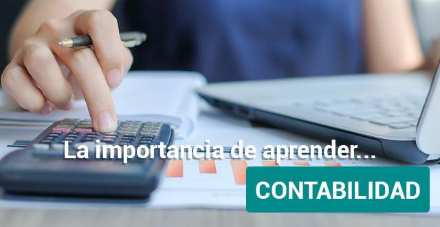 La importancia de aprender contabilidad