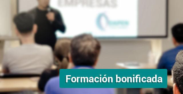 VENTAJAS DE BONIFICAR LA FORMACIÓN SI ERES EMPRESA