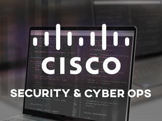 Curso CISCO CCNA Security & Cyber Ops