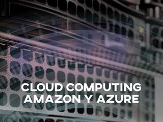 Administración Cloud Computing Amazon y Azure