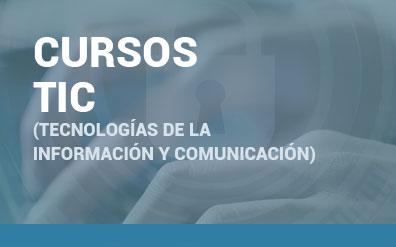 Cursos TIC