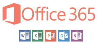Herramientas Office 365 (Excel, Word, Access, PowerPoint...)