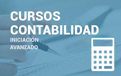 Bloque cursos de contabilidad