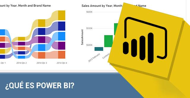 Qué es Power BI de Microsoft