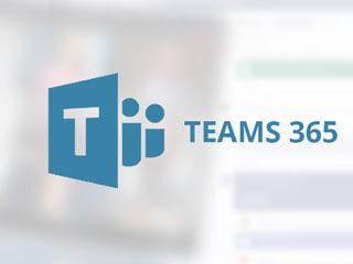 Curso de Teams 365