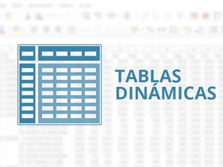 Curso de tablas dinámicas