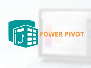 Curso de Power Pivot Modalidad Online