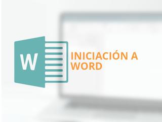 Curso de Word básico Modalidad Online